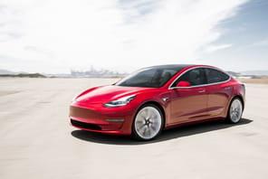 Tesla Model 3: une association de consommateurs déconseille l'achat