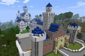 Les plus belles réalisations sur Minecraft