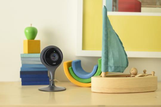 Les revenus de Nest ne contentent pas Google