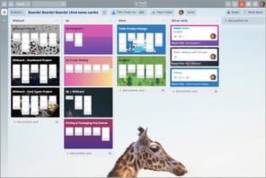 Trello: tout savoir sur l'outil phare de gestion de projet