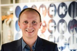 """Stéphane Bohbot (Lick):""""Les start-up IoT réalisent une étude de marché pendant nos Demo Days"""""""