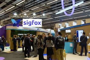 Comment Sigfox s'organise pour faire entrer sa technologie dans les moeurs