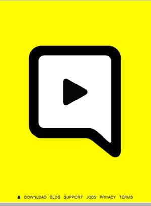 snapchat compte plus de 30millions d'utilisateurs actifs par mois.