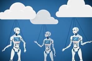 Le RoboticsasaServiceest-il l'avenir du robot?