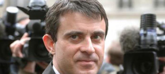 Manuel Valls : des législatives paisibles à Evry?