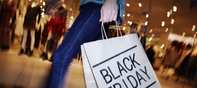 Black Friday 2017: dates en France, Amazon, Apple, origines…