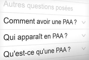 People Also Ask: les réponses à toutes vos questions
