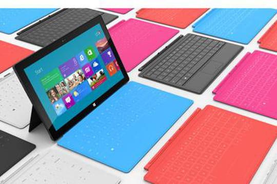 La tablette Surface 2de Microsoft se précise