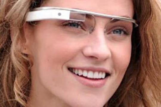 La 2e version des Google Glass sera compatible avec des verres de vue