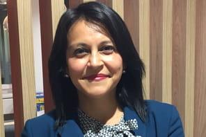 """Anny Pinto (Adecco Group):""""Le e-learning sur les données personnelles est obligatoire pour l'ensemble des salariés du groupe"""""""