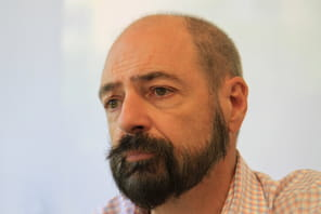 """Charles Giancarlo (Pure Storage):""""C'est aux applications d'aller aux données et non plus l'inverse"""""""