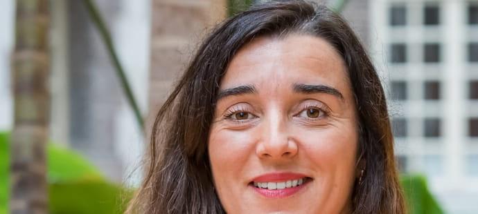 """Flore Bonhomme (Région Normandie):""""La région doit être exemplaire en matière de protection de la vie privée"""""""