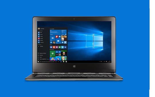 Windows 10 : le fichier de la dernière version ne peut plus être téléchargé
