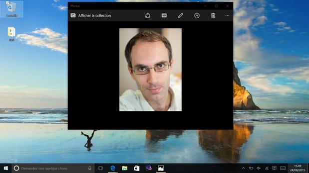 Une nouvelle application pour gérer images et vidéos