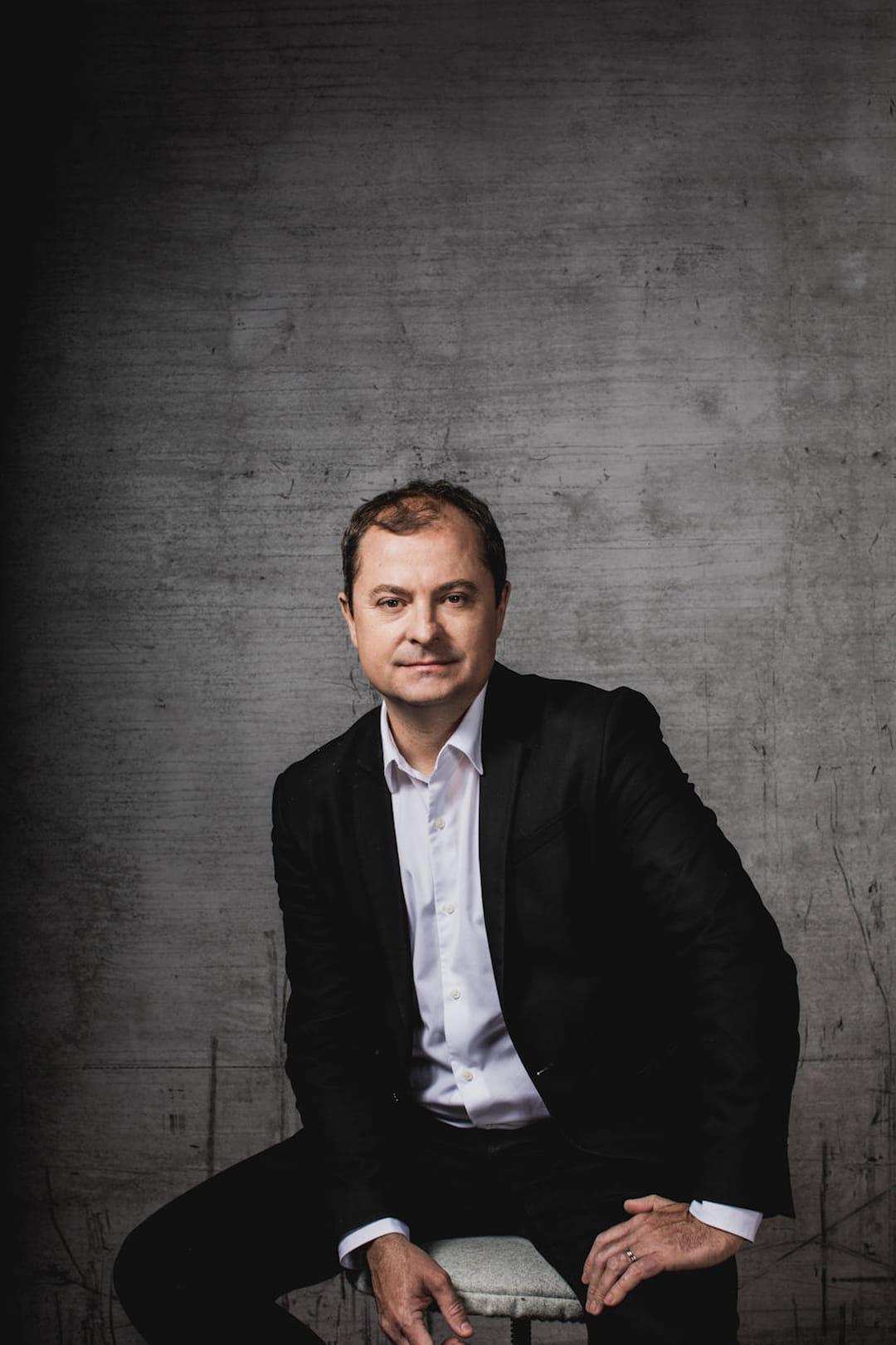 """Antoine Jouteau (Leboncoin) : """"Aujourd'hui, l'entreprise de data sur l'immobilier,..."""