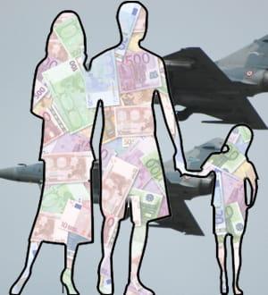 les dassault possèdent notamment dassault aviation.