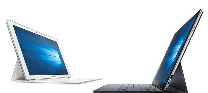 Une Galaxy TabPro S signée Samsung pour contrer la Surface Pro4