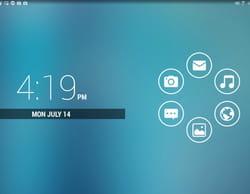 une application qui gère l'apparence de vos appareils android.