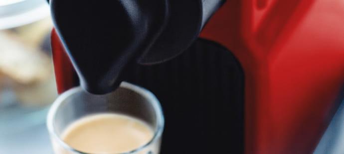Comment Nespresso redonne vie à ses machines?