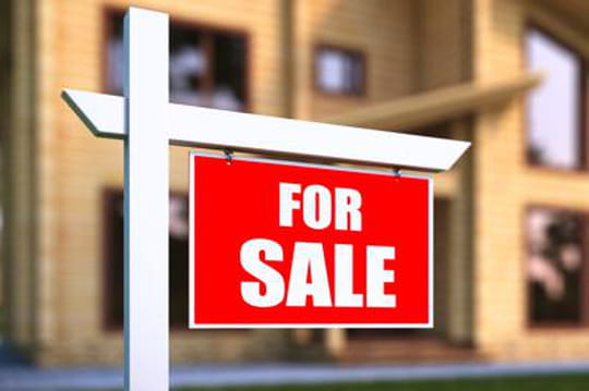 Reprise de l'immobilier aux Etats-Unis