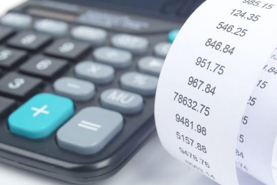 Frais réels 2020: impôts, calcul et barème