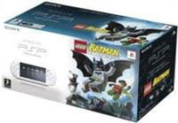 le pack psp - lego batman