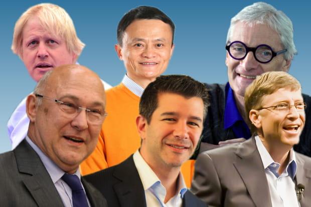 Les meilleures citations économiques de 2014