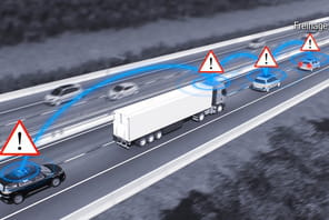 PSA et Renault misent sur IDnomic pour sécuriser les voitures connectées