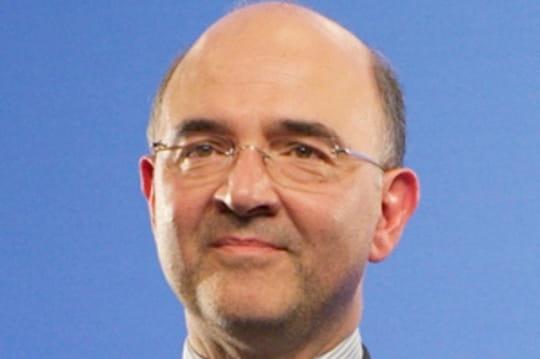 Patrimoine : Pierre Moscovici à découvert