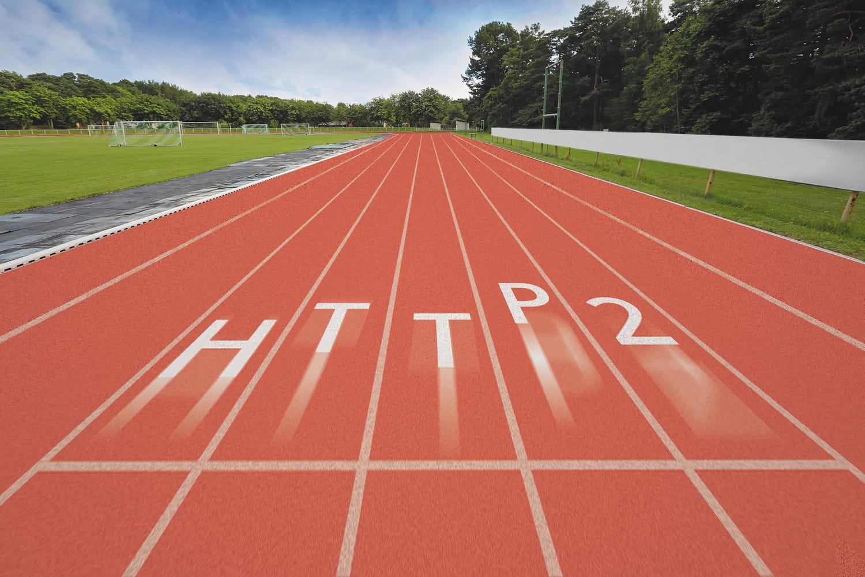 Les belles promesses de rapidité du HTTP/2... et la réalité
