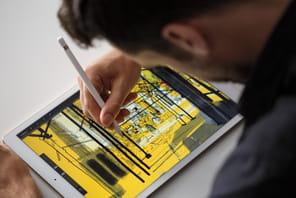 L'iPad Pro se vend-il mieux que la Surface Pro? Pas sûr
