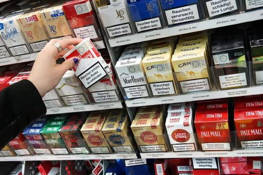 Prix de la cigarette 2020: prix de votre paquet à compter de juillet