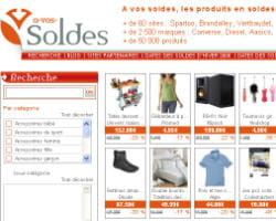 la plateforme de création de trafic pour produitssoldésa-vos-soldes.fr