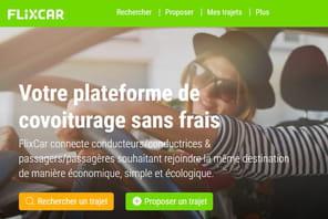 Avec FlixCar, FlixBus attaque BlaBlaCar sur le covoiturage longue distance