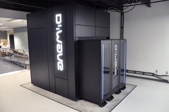 Un ordinateur quantique serait 100millions de fois plus rapide qu'un ordinateur conventionnel