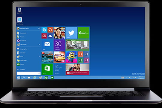 Windows 365 : future appellation de Windows ?