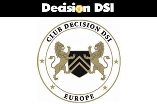 Prochaine rencontre du Club Décision DSI le 23 octobre