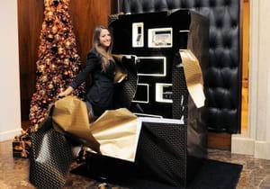 un calendrier de l 39 avent sp cial millionnaire. Black Bedroom Furniture Sets. Home Design Ideas