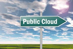 Uber se tourne vers le cloud public