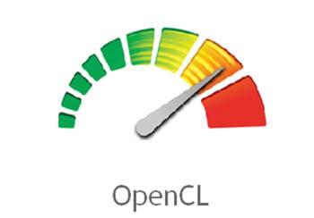 opencl, accélérer ses applications usuelles à la carte graphique