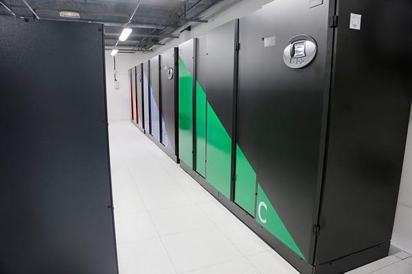 Plusieurs data centers de taille moyenne pour mieux gérer les risques