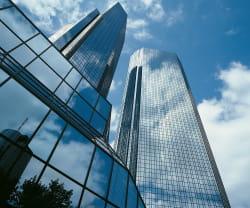la deutsche bank possède deux fonds d'investissement dédiés à l'agriculture.