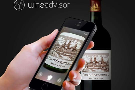 Confidentiel : l'appli sociale et de m-commerce autour du vin WineAdvisor lève 500 000 euros