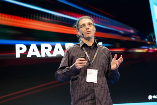 Fej Shmuelevitz (Waze) évoque la révolution des transports