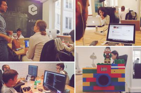 eFounders lève 6 millions de dollars pour créer 6 startups d'ici fin 2016