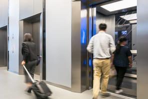Avec l'IoT, WeMaintain monte dans l'ascenseur du smart building