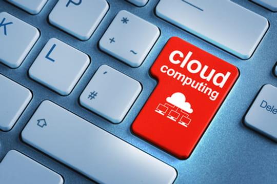 Veolia Water Technologies dans le cloud computing