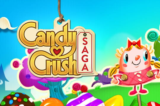 Le rachat de Candy Crush exacerbe laconsolidation du mobile gaming