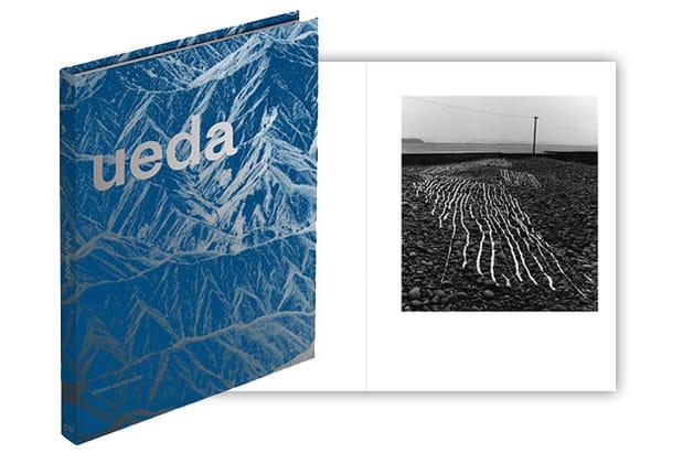 Une monographie sur l'œuvre du photographe Shōji Ueda