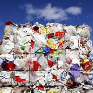 le groupe bourbié est spécialisé dans le recyclage de déchets.